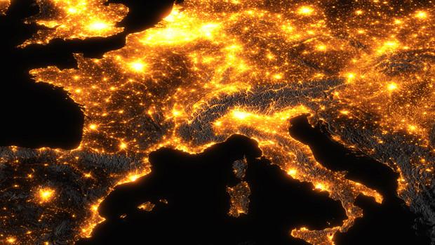 Inquinamento Europa