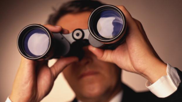migliare la vista con binocolo