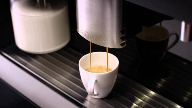 scelta della macchina del caffe