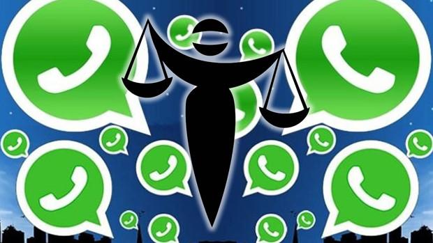 whatsapp e brasile